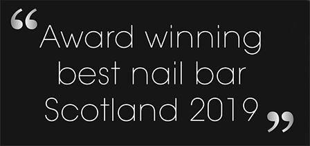 BEST NAIL BAR 2019