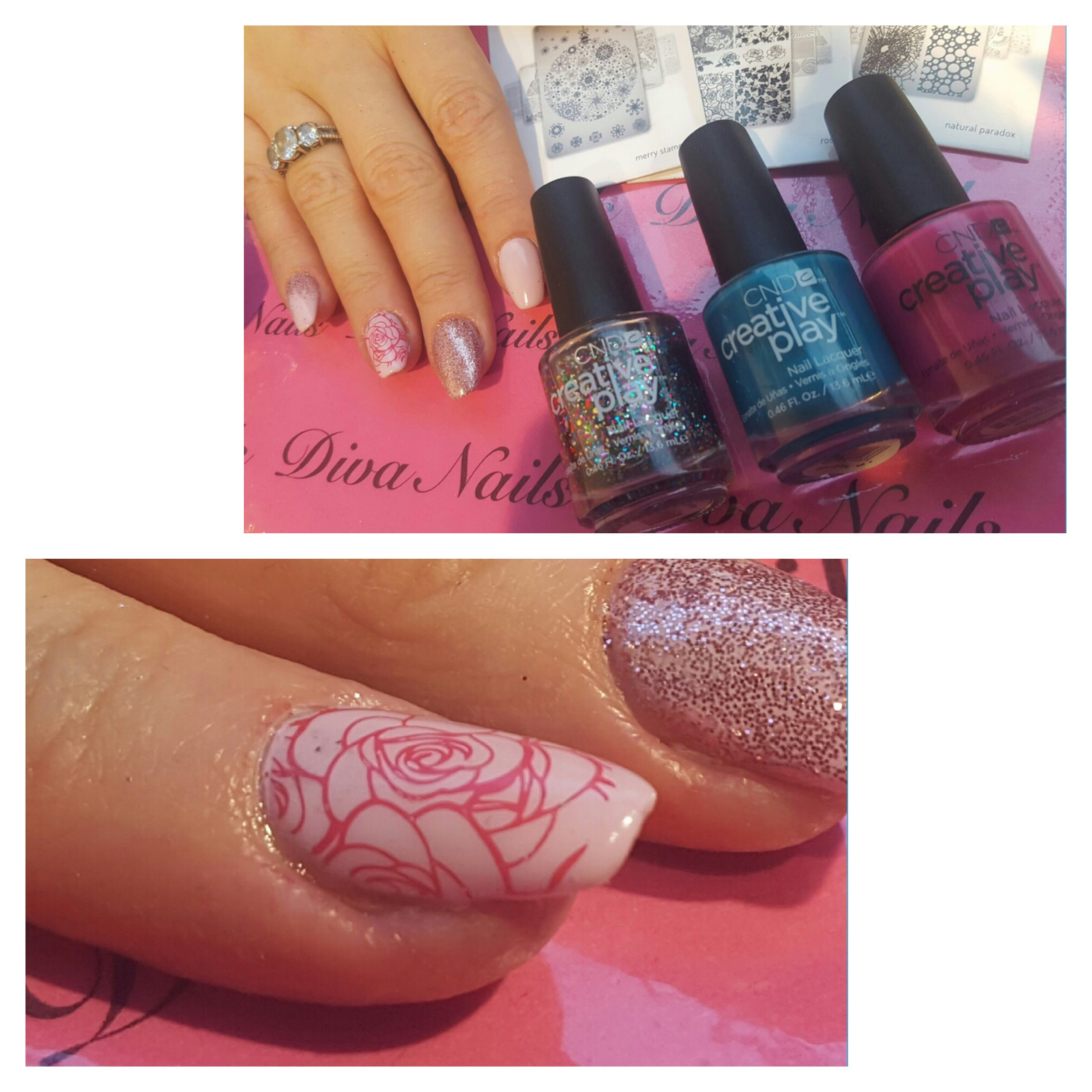 Diva nail bar special offers nail and beauty treatment offers diva nail bar nail salon the - Diva nails and beauty ...