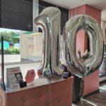celebrating ten years nail salon